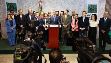 reforma político electoral