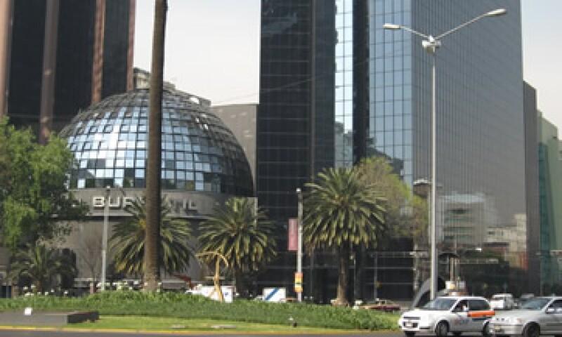 El mercado mexicano concluyó las operaciones en terreno positivo. (Foto: CNNExpansión)