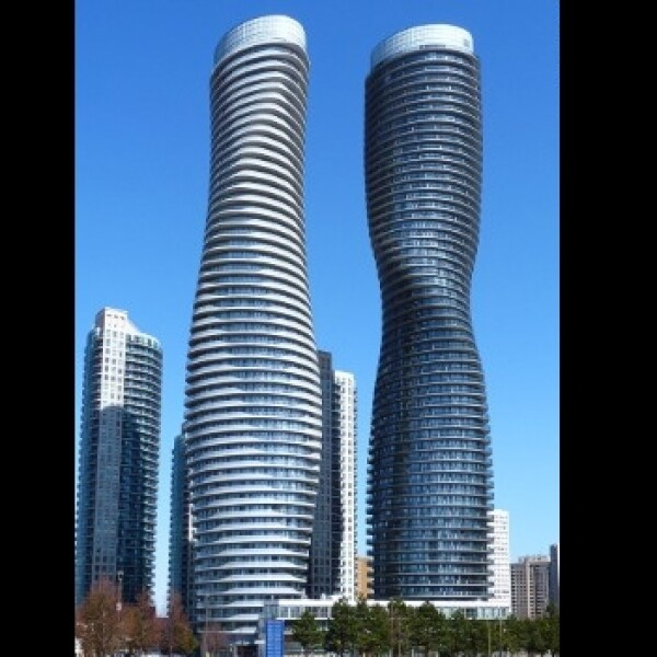 Absolute World Towers Canada