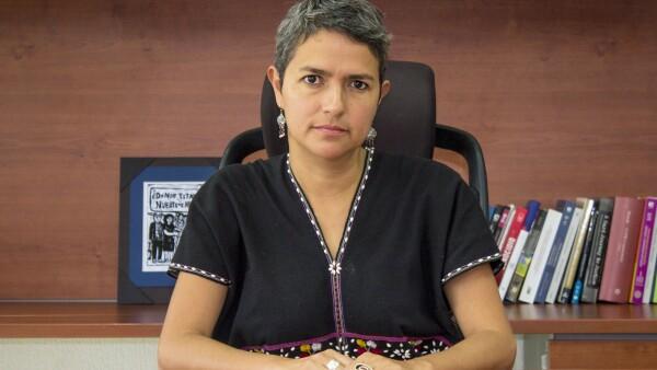 Karla Quintana Osuna