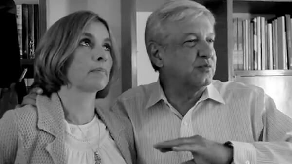 El aspirante presidencial abrió las puertas de su hogar y dio un vistazo a su vida al lado de Beatriz y su hijo para los curiosos de la red.