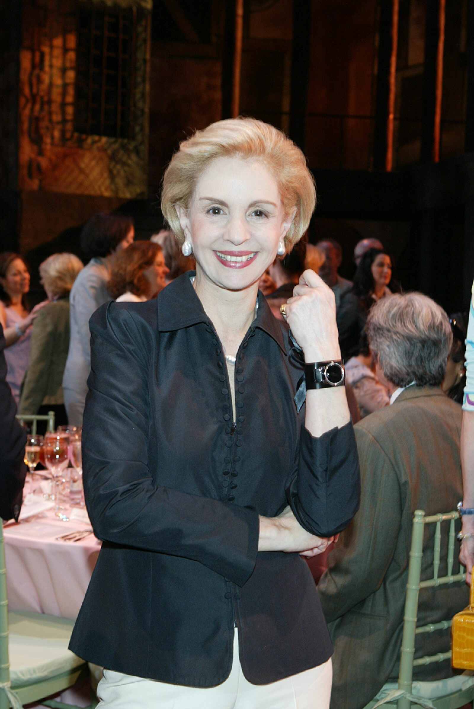 ABT Movado Luncheon, New York