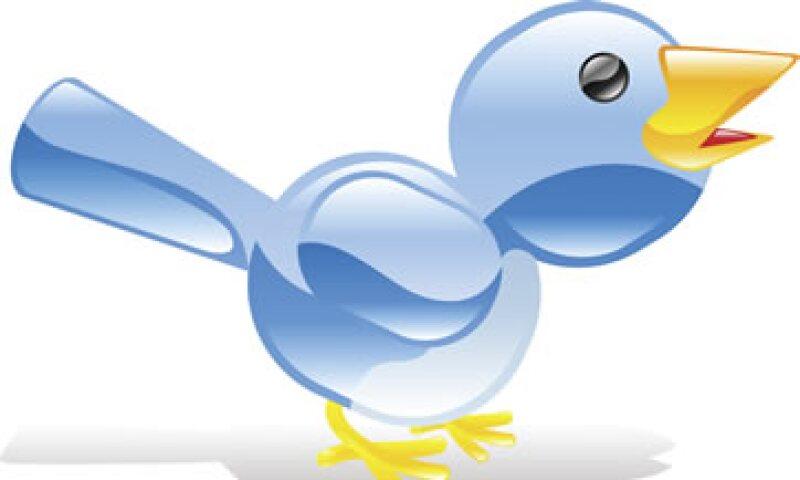 Twitter prevé cerca de 400 millones de visitantes únicos cada mes. (Foto: Photos to go)