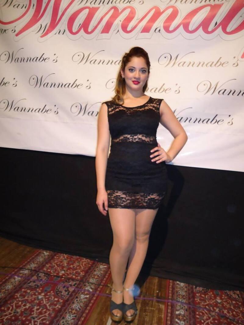 Mariana Geoffroy 1