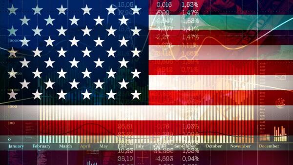 Fed Trump crecimiento de Estados Unidos