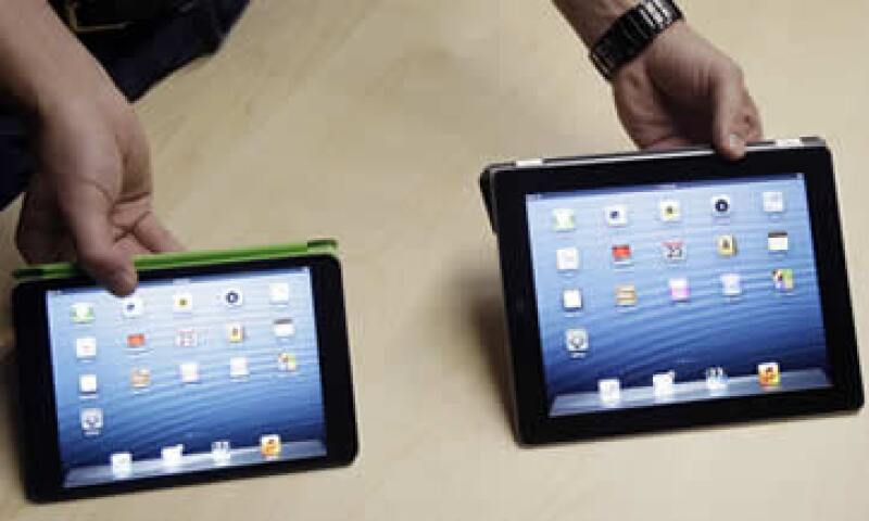 Google y Samsung han abollado el aura de invencibilidad de Apple. (Foto: AP)