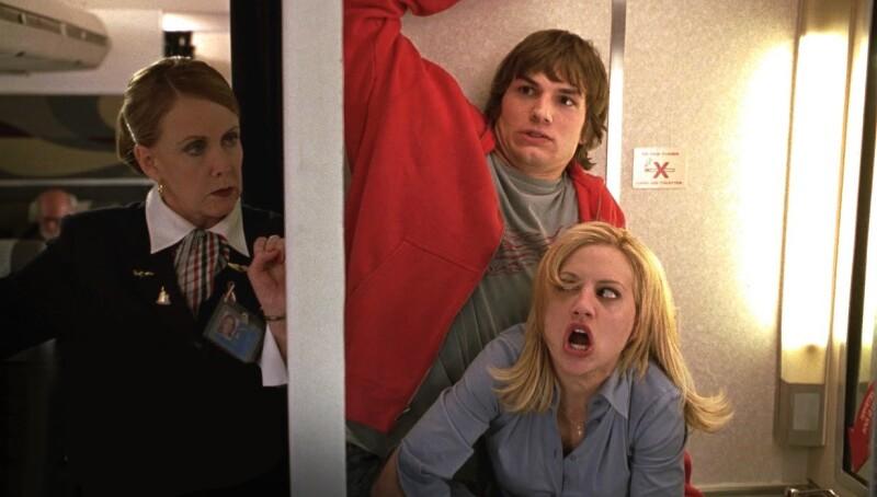 Sexo en el avión