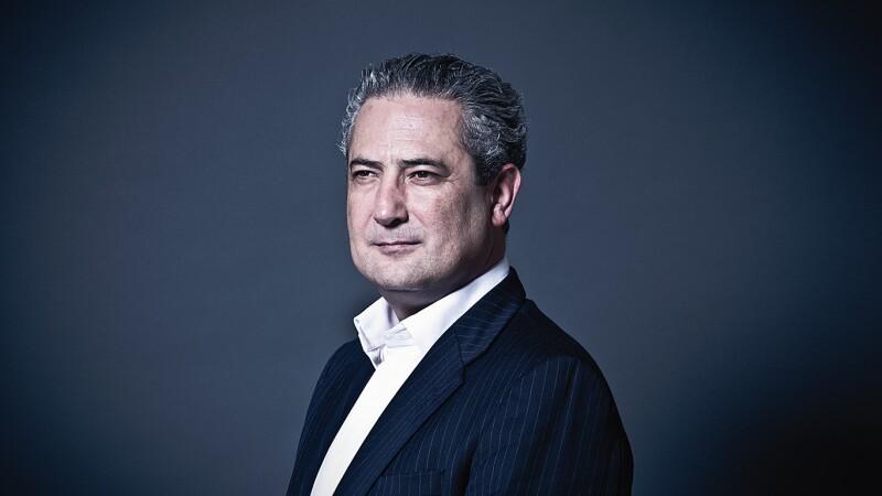 Ernesto Torres Cantú