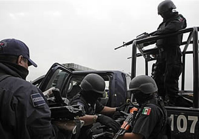 Alrededor de 10,670 negocios cerraron sus puertas desde 2008 a la fecha en Ciudad Juárez a causa de la violencia. (Foto: AP)