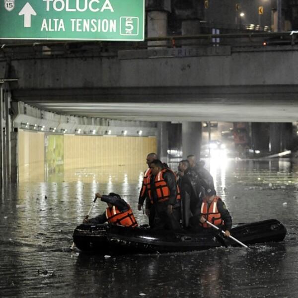lluvias inundaciones DF 6