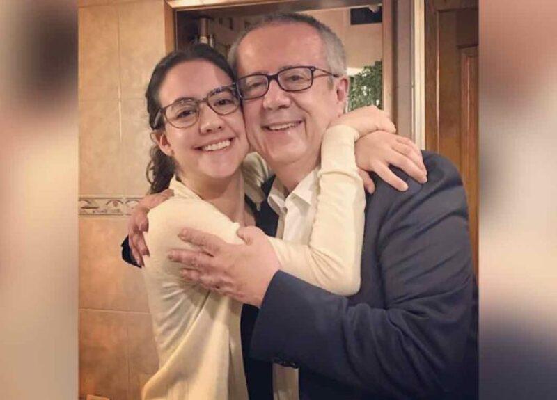María José Urzúa y Carlos Urzúa