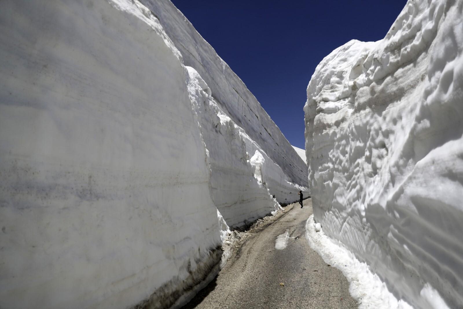 Muros de Nieve
