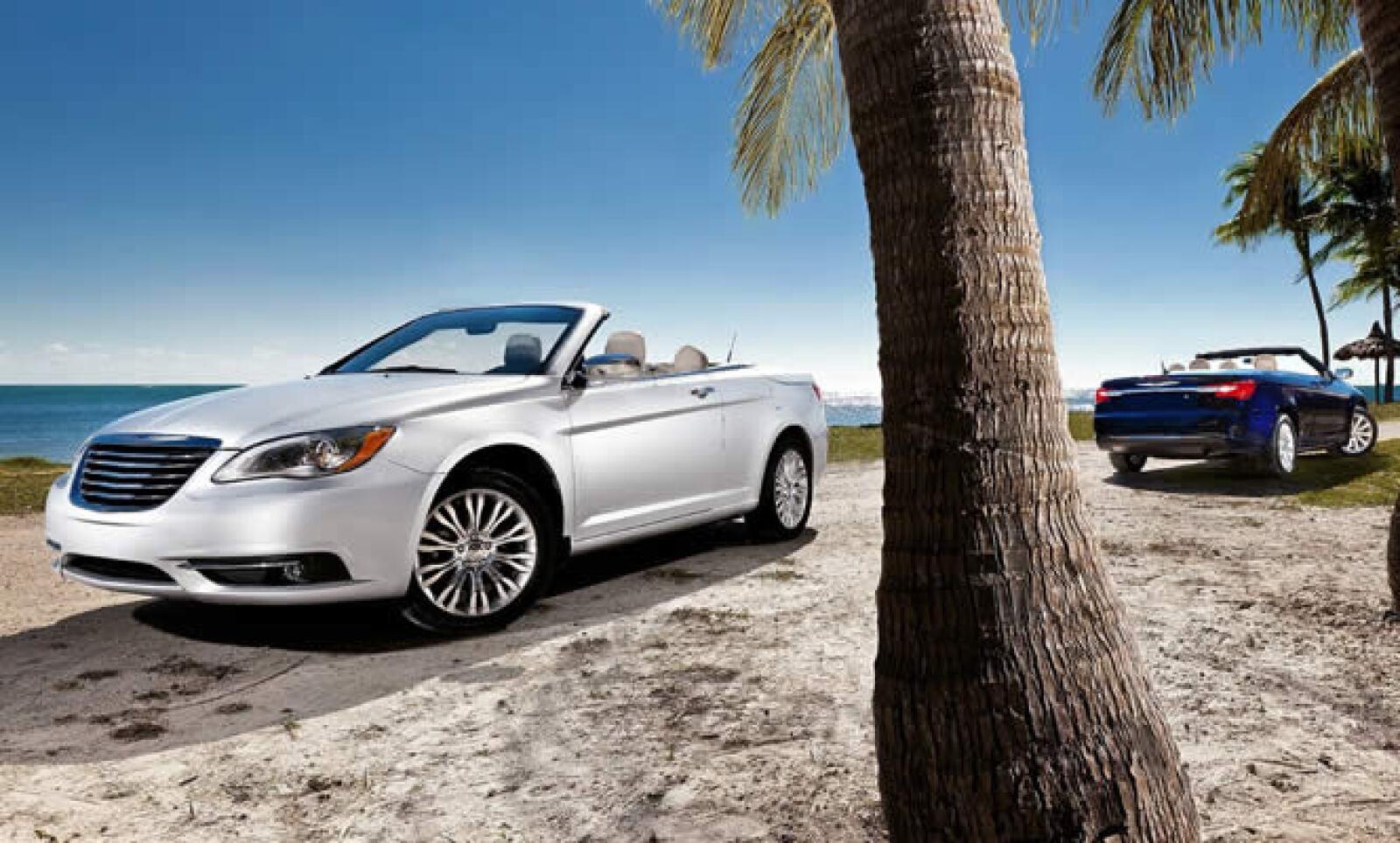 La automotriz no ha especificado si el vehículo se comercializará en México.