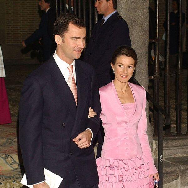 Wedding Of Fernando Gomez Acebo And Monica Luque