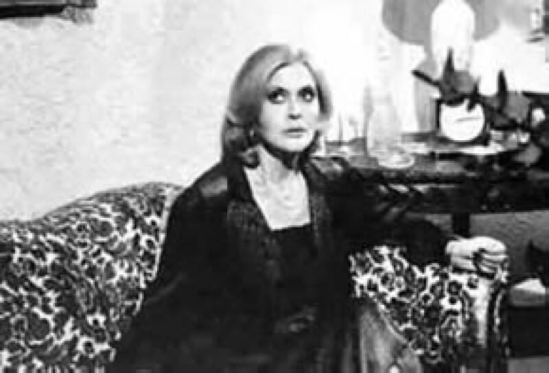 La actriz falleció el fin de semana en Los Ángeles.