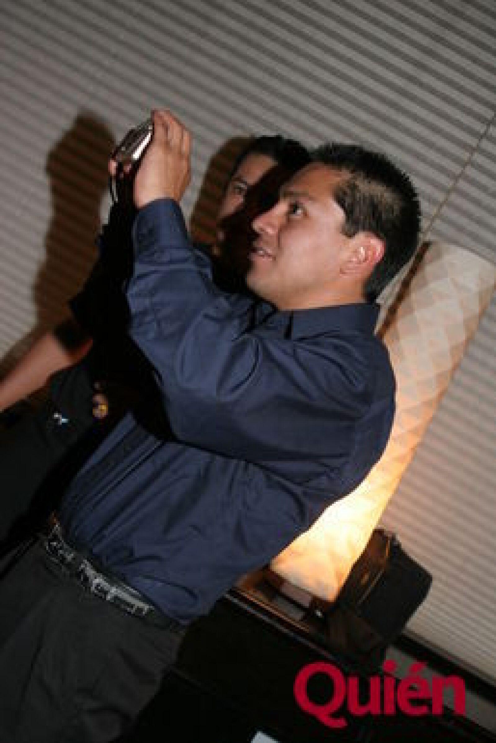 Pedro Guzmán