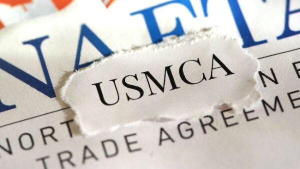 USMCA o T-MEC