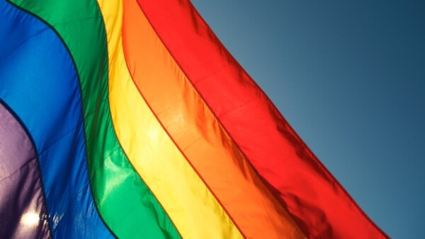 homosexual bandera gay