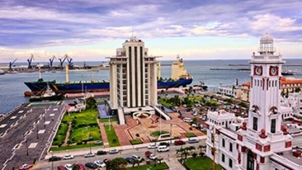 Puerto de Veracr�z 2