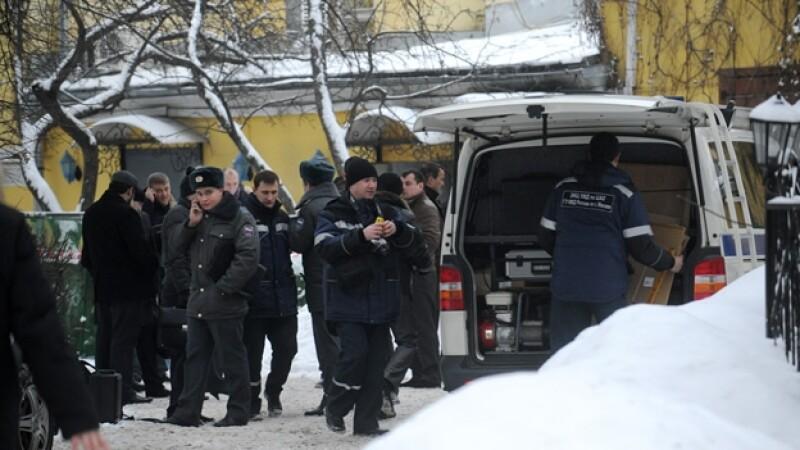 rusia asesinato aslan usoyan, lider mafia