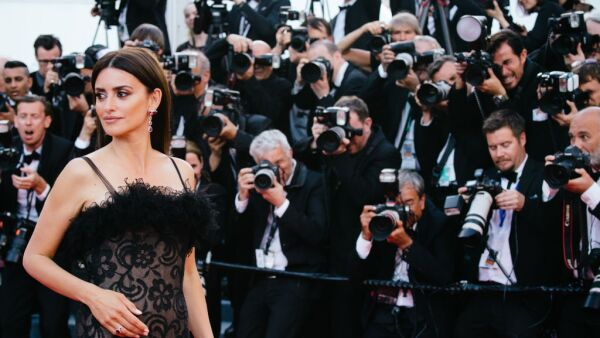 """Everybody Knows (Todos Lo Saben)"" & Opening Gala Red Carpet Arrivals - The 71st Annual Cannes Film Festival"