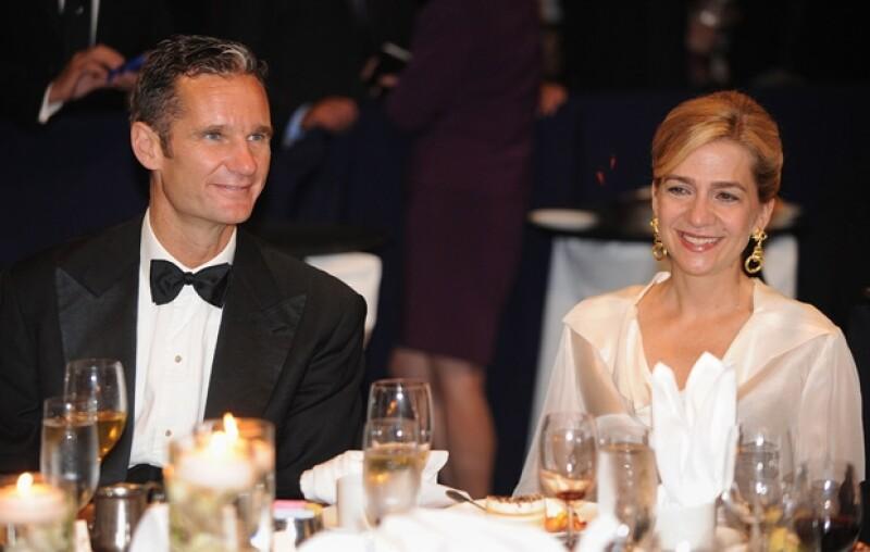 El pasado 21 de mayo el esposo de la infanta Cristina presentó una demanda contra siete medios españoles y Diego Torres debido a unos mails que podrían afectar su matrimonio.