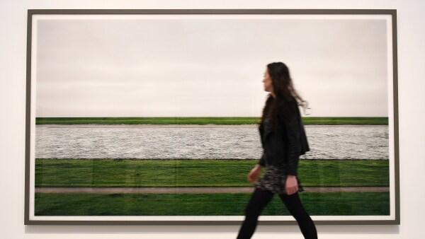 Reapertura de la Galería Hayward