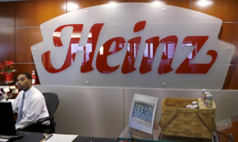 Heinz dijo que eliminará 45 puestos de trabajo en una fábrica en Gran Bretaña. (Foto: AP)