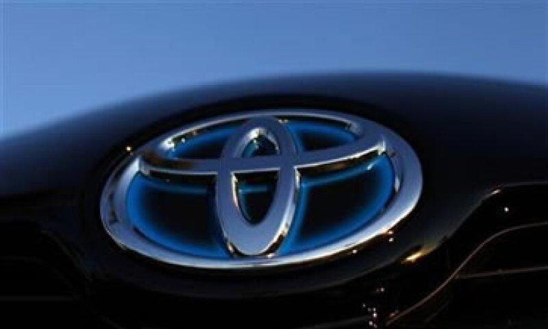 Las inundaciones costaron a Toyota unos 240,000 vehículos menos producidos en todo el mundo. (Foto: Reuters)
