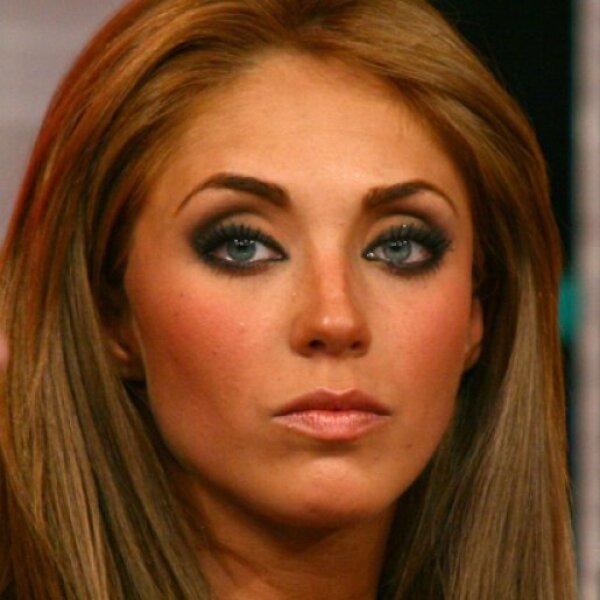 Anahí se ha caracterizado por haber saltado al estrellato a partir de diversas participaciones a lo largo y ancho de la televisión mexicana, como un gran número de telenovelas, programas de televisión y apariciones especiales.