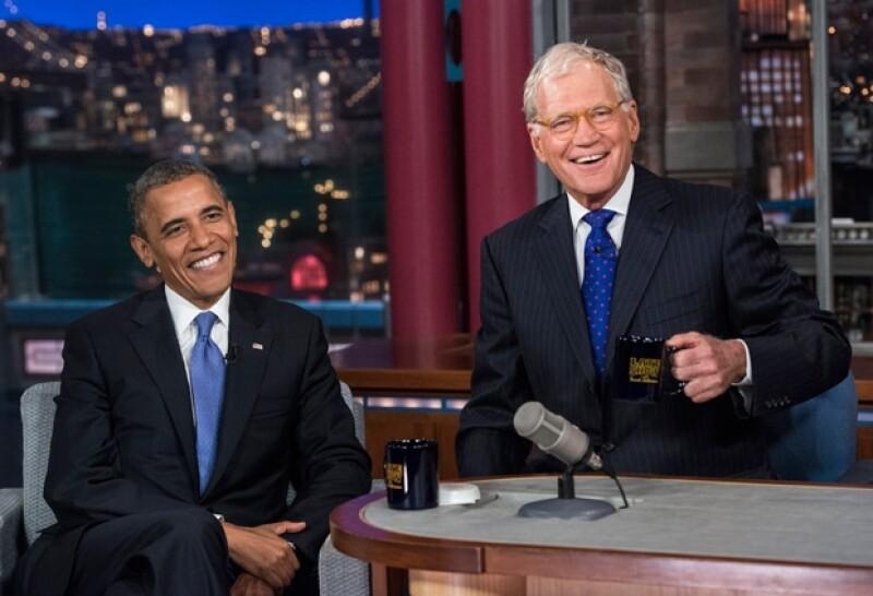 """Siendo el personaje con más años en un show en vivo en Estados Unidos, 33, el host de """"Late Show"""" confesó que éste será su último año a cuadro."""