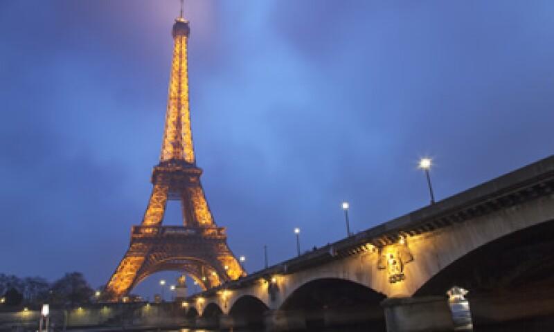 Francia ha prometido reducir el déficit presupuestario.  (Foto: Getty Images)