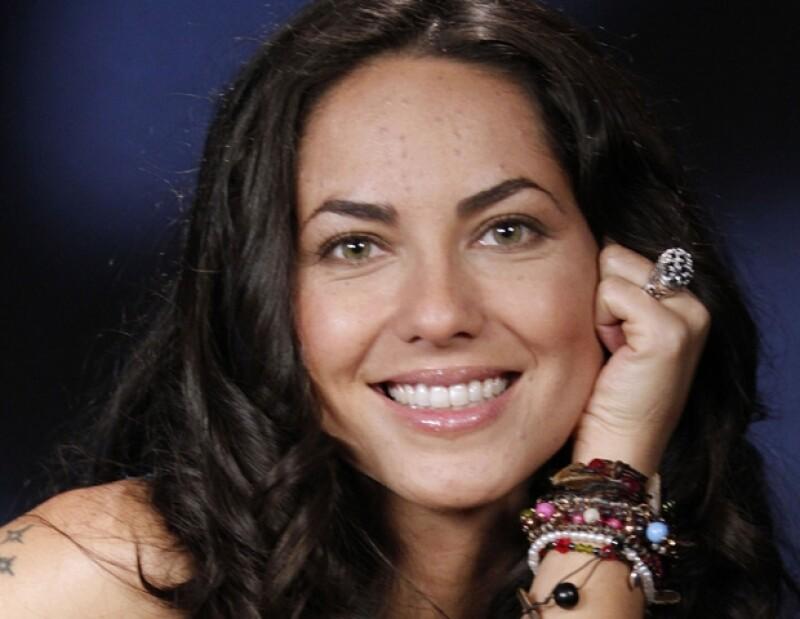 La actriz ha actuado en exitosas películas, telenoevlas y obras de teatro.