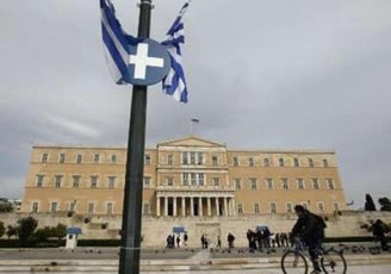 El Gobierno griego asegura que el país se encamina a un regreso al crecimiento económico. (Foto: Reuters)