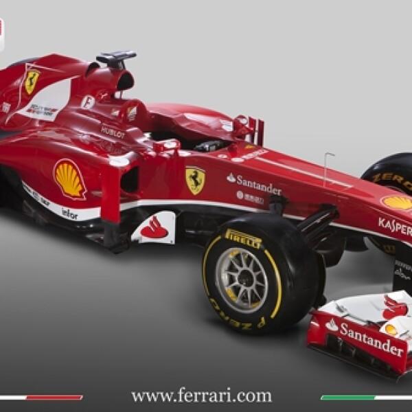escudería Ferrari