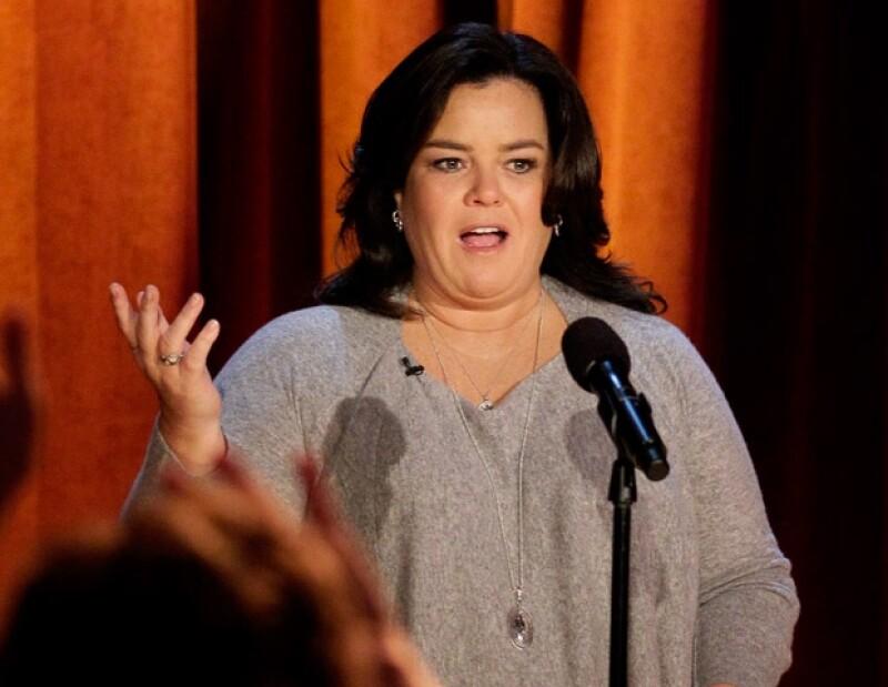 La conductora considera que Lindsay no es la mejor actriz para interpretar a la Diva del Cine pues todavía le falta experiencia.