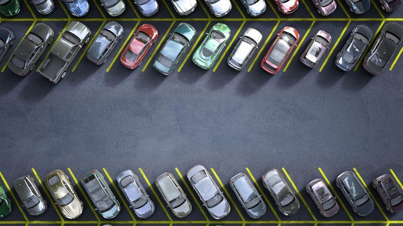 El negocio del estacionamiento
