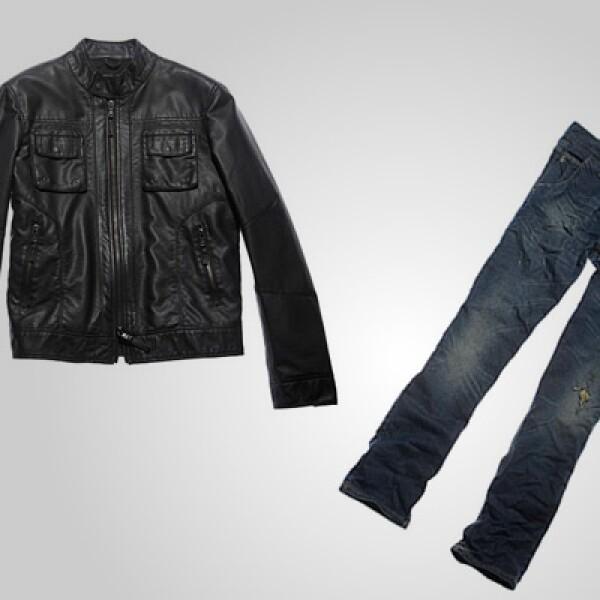La firma italiana preparó su colección para este  otoño-invierno con tendencia hacia los colores oscuros y materiales como el algodón y la lana.