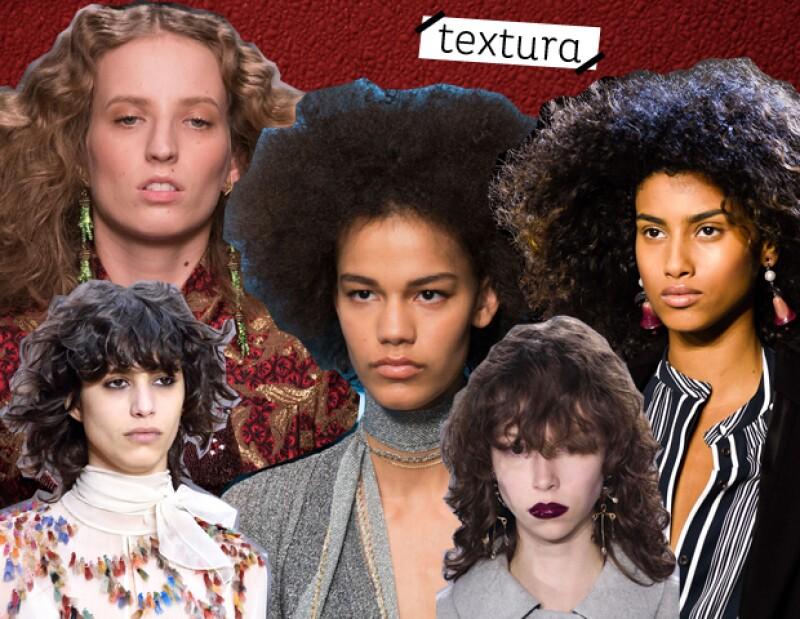Lo vimos en: Gucci, Missoni, Altuzarra, Chloé y Louis Vuitton.