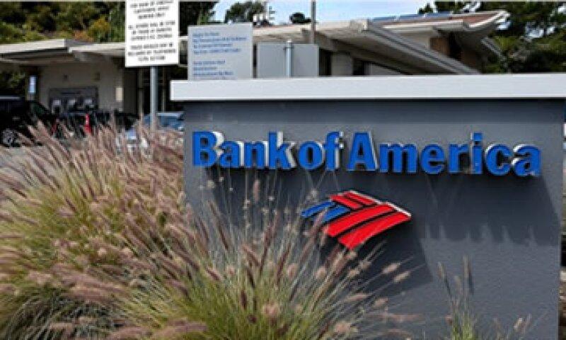 Las utilidades del banco El CEO de BofA, Bryan Moynihan, está bajo presión para mostrar que el banco puede generar ganancias en un entorno de bajas tasas y mayores regulaciones.  (Foto: Cortesía CNNMoney.com)