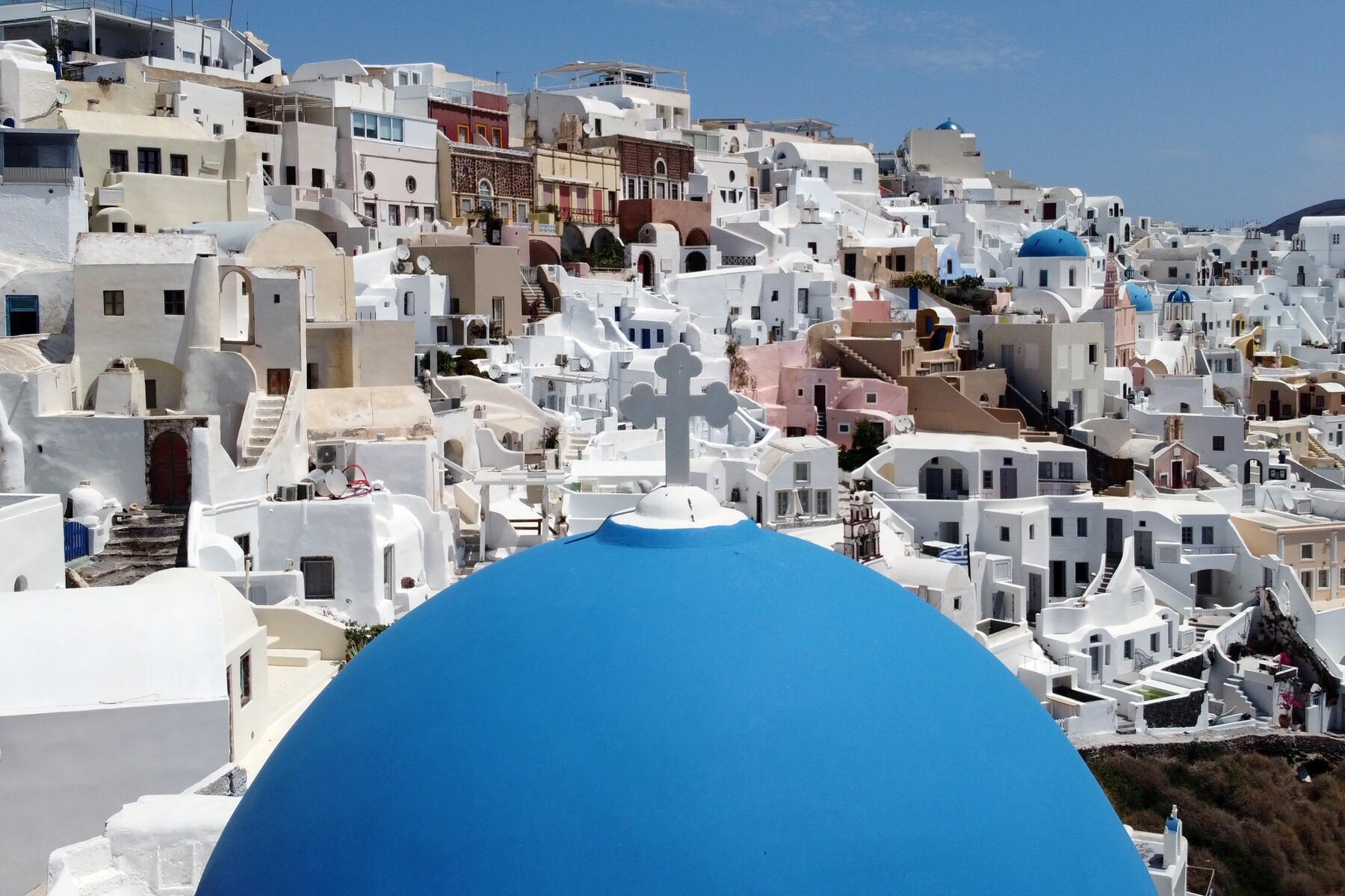 Impactos en el turismo