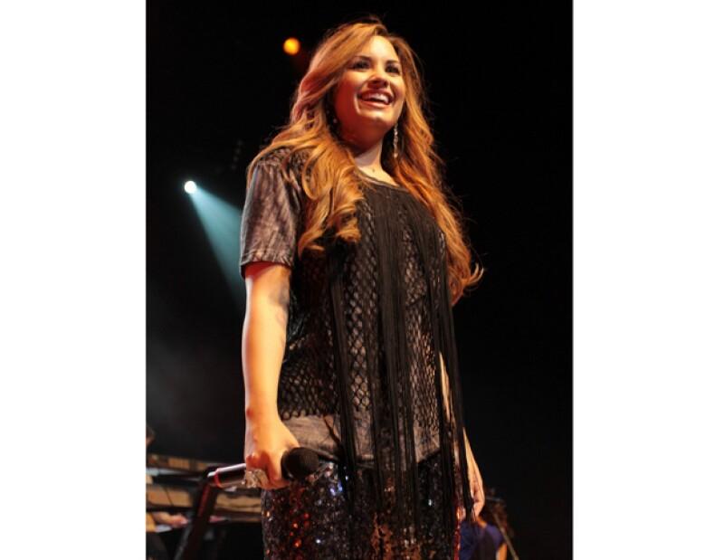La joven cantante volverá a la escena televisiva convertida en una de las juezas de la versión estadounidense del concurso, que comenzará el próximo otoño.