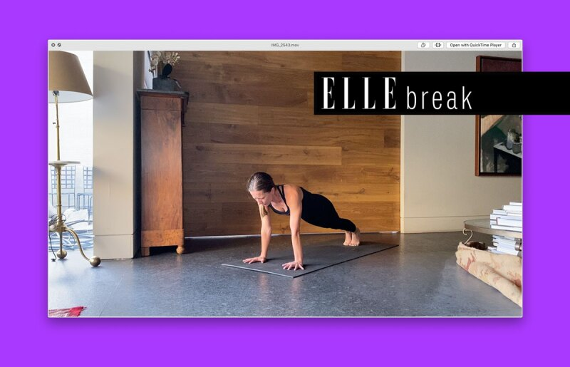 elle-break-kentro-ejercicio-youtube-gratis-clase-workout-estudio-yoga