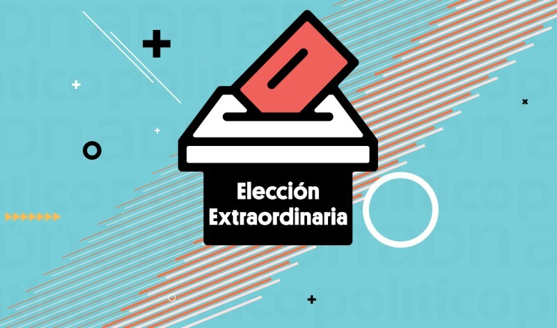 Elección extraordinaria Puebla