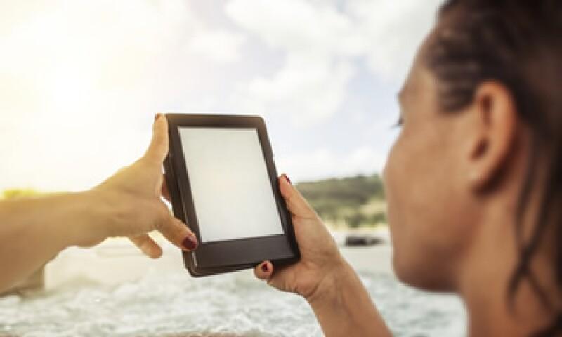 El 68% de las tabletas vendidas en el segundo trimestre de 2013 tenían pantallas de tamaño menor de 9 pulgadas. (Foto: Getty Images)
