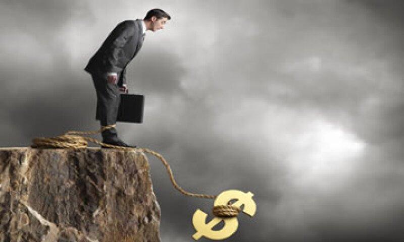 De no encontrar solución al llamado 'abismo fiscal', la economía de EU puede entrar en una fuerte contracción en 2013. (Foto: Getty Images)
