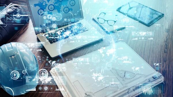 Tecnología en la construcción - construcción