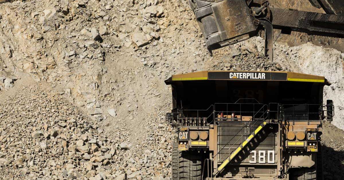 La canadiense Equinox Gold reanuda operaciones en la mina Los Filos
