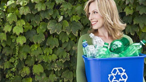 Ahorros en energía y aprovechamiento de residuos, son los primeros pasos en una estrategia sustentable. (Foto: Thinkstock)