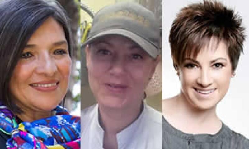 De entre las historias enviadas, fueron seleccionadas aquellas que logran transmitir la admiración e inspiración que despiertan estas mujeres. (Foto: Especial)